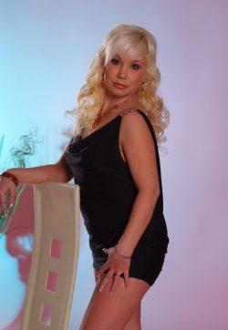 Милая хрупкая блондинка, высокая! Хочу секса с мужчиной в Хабаровске!
